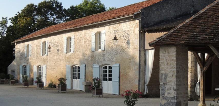 Domaine du Bois Saint Laurent de la Prée (17) Service Traiteur # Domaine Du Bois Saint Laurent De La Prée